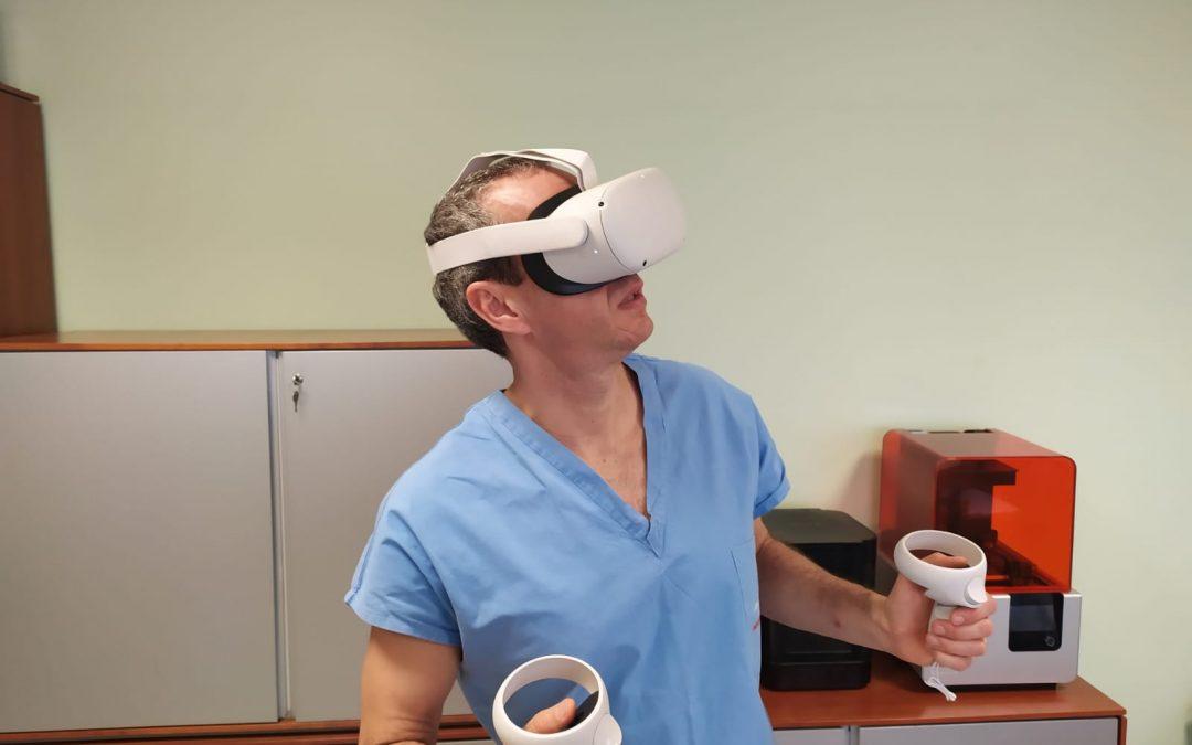 A Padova Realtà Virtuale nelle cardiopatie congenite