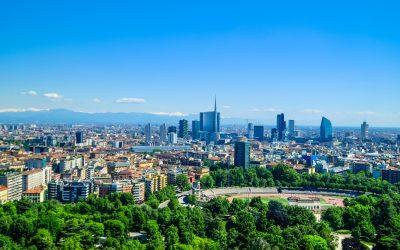 Milano combatte l'inquinamento con 3 milioni di nuovi alberi