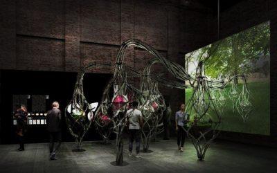 Biennale Architettura 2021: il Padiglione Italia è un invito alla riflessione