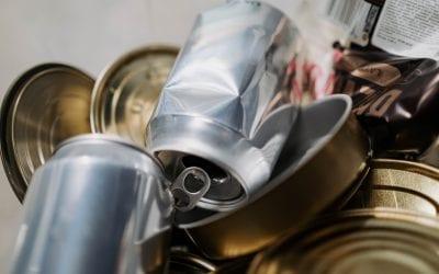 L'Italia tra i Paesi più virtuosi per il riciclo di alluminio