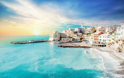 Bandiere Blu 2021: una su dieci nel mondo è italiana
