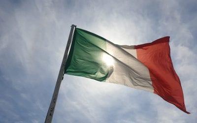 Campioni d'Europa, come hanno festeggiato la vittoria gli italiani