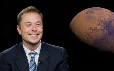 Italian Tech Week: tra gli speaker anche Elon Musk