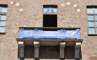 Penne da tutto il mondo per il 25° Festivaletteratura Mantova