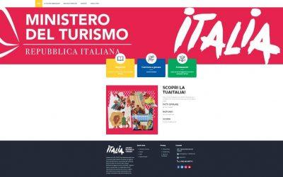 L'ente italiano del turismo studia le tendenze dei viaggiatori con Tuaitalia