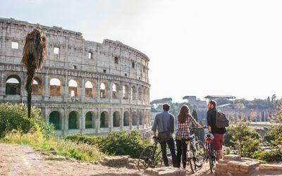 Roma Capitale anche del turismo su bicicletta; conto alla rovescia per il Grab