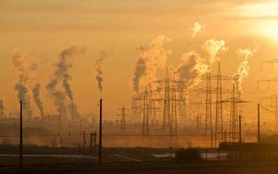 Primo stress test per il rischio climatico targato BCE: Italia e Sud Europa osservati speciali