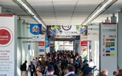 Torna a Milano Tuttofood, la fiera biennale dedicata all'ecosistema agro-alimentare